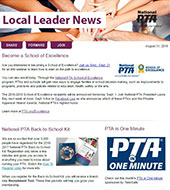 Local Leader News