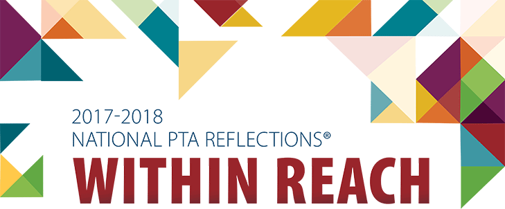 Image result for pta reflections art contest