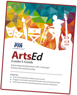 Arts Ed Guide