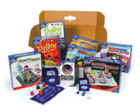 ThinkFun! Game Bundle