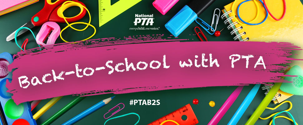 PTA Back to School