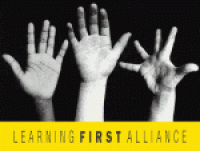 Learning First Alliance Logo