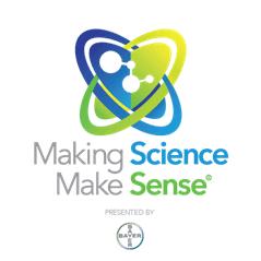 Making Science Make Sense