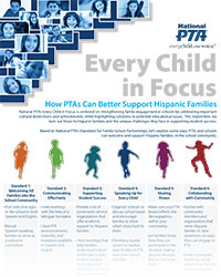 How PTAs can better support Hispanic families