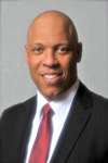 Dr. William Hite, National PTA Board
