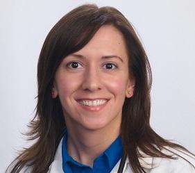 Dr. Elizabeth Lulaj