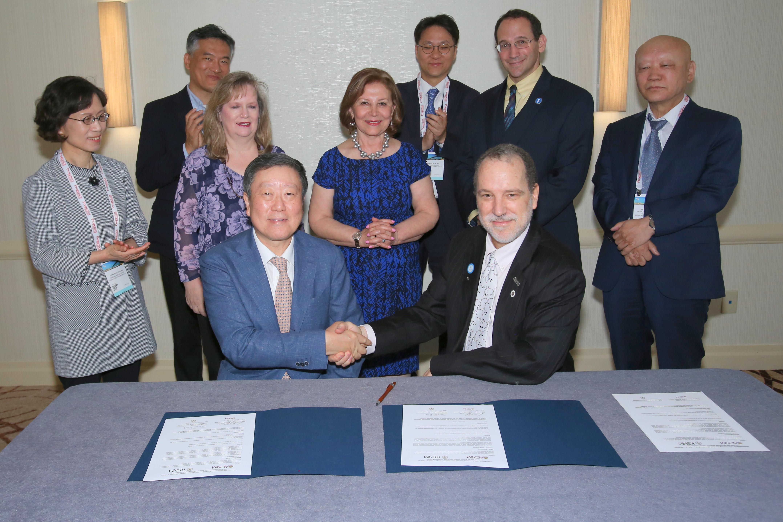 ACNM-KSNM agreement, June 2018