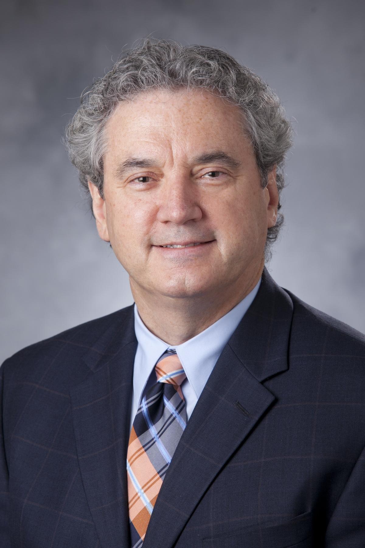 Neil Petry, RPSC President