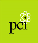 PCI Nuclear logo