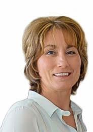 Cheryl Rickey