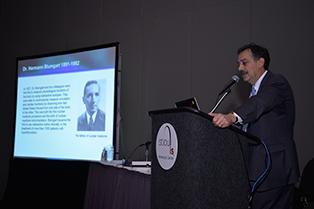 2014 Hermann Blumgart Award Winner Presentation
