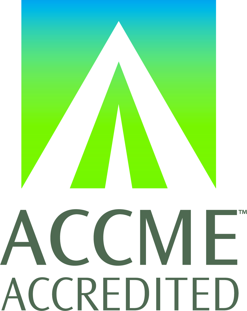 Self-Study Report | ACCME