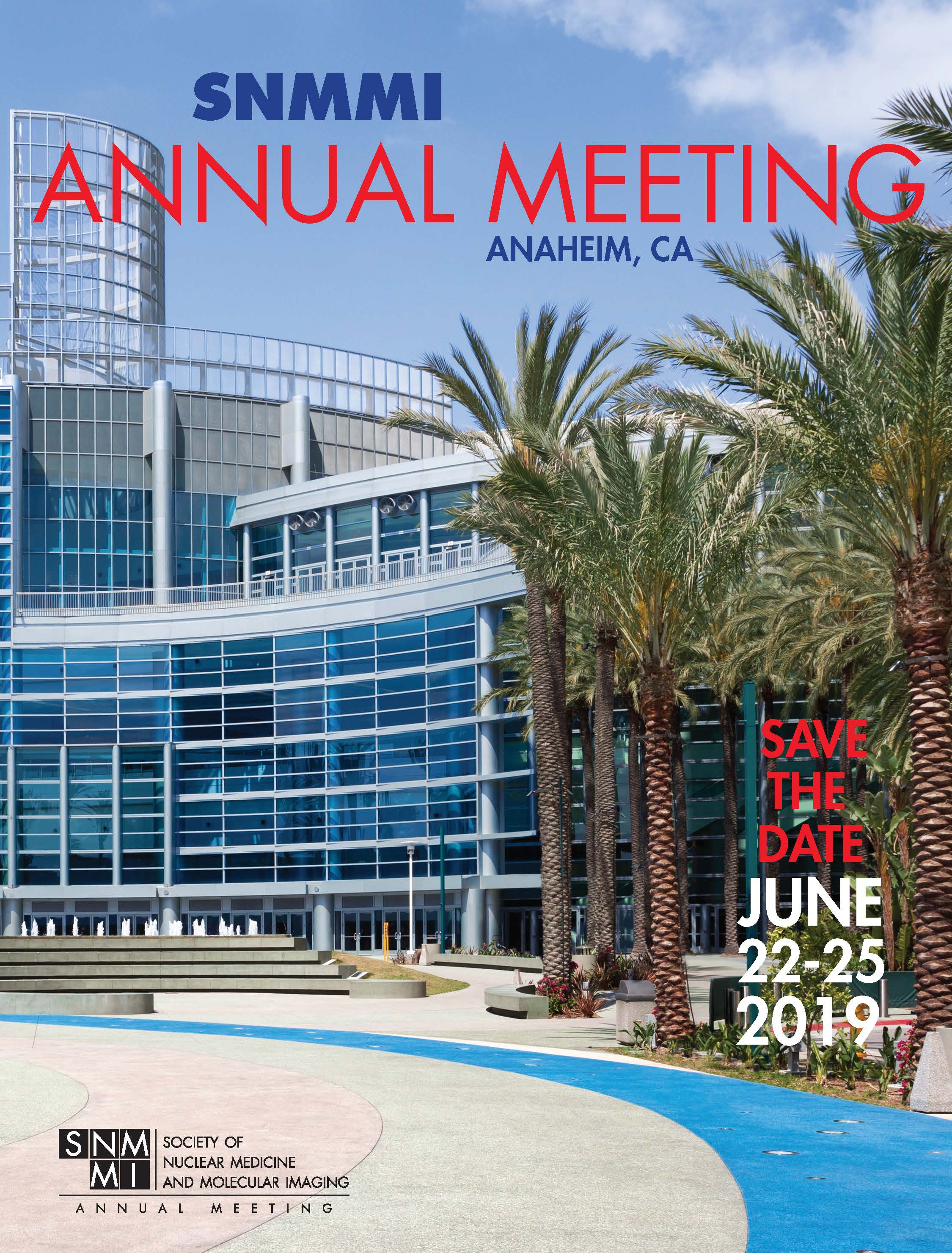 SNMMI 2019 Annual Meeting - SNMMI