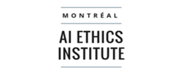 Montreal AI Ethics Institute,