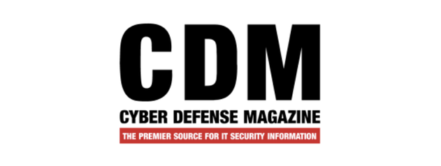 Cyber defence magazine .001