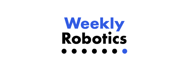Weekly robotics .001