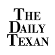 Daily texan logo