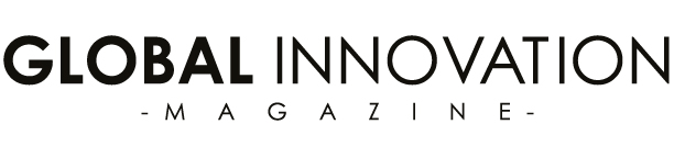 Global innovation magazine logo
