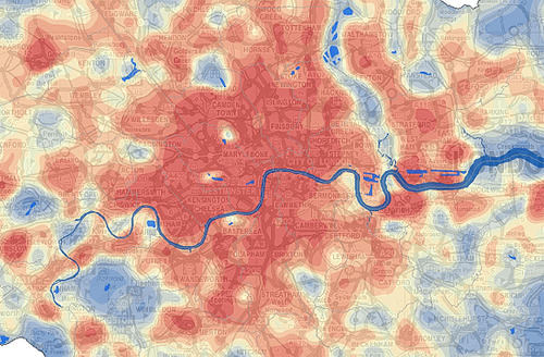 Building for Climate Change - Imagining the Future City of London