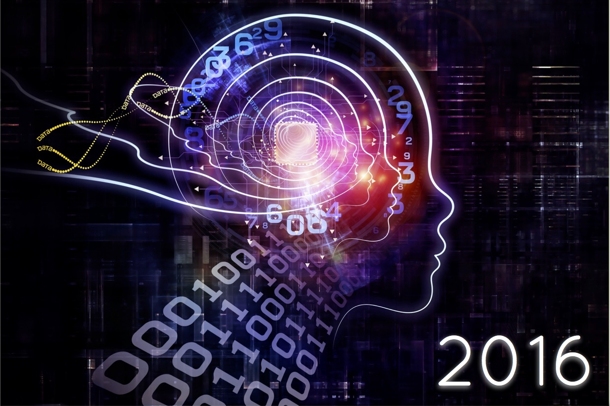 The Tech Trends & Predictions for 2016