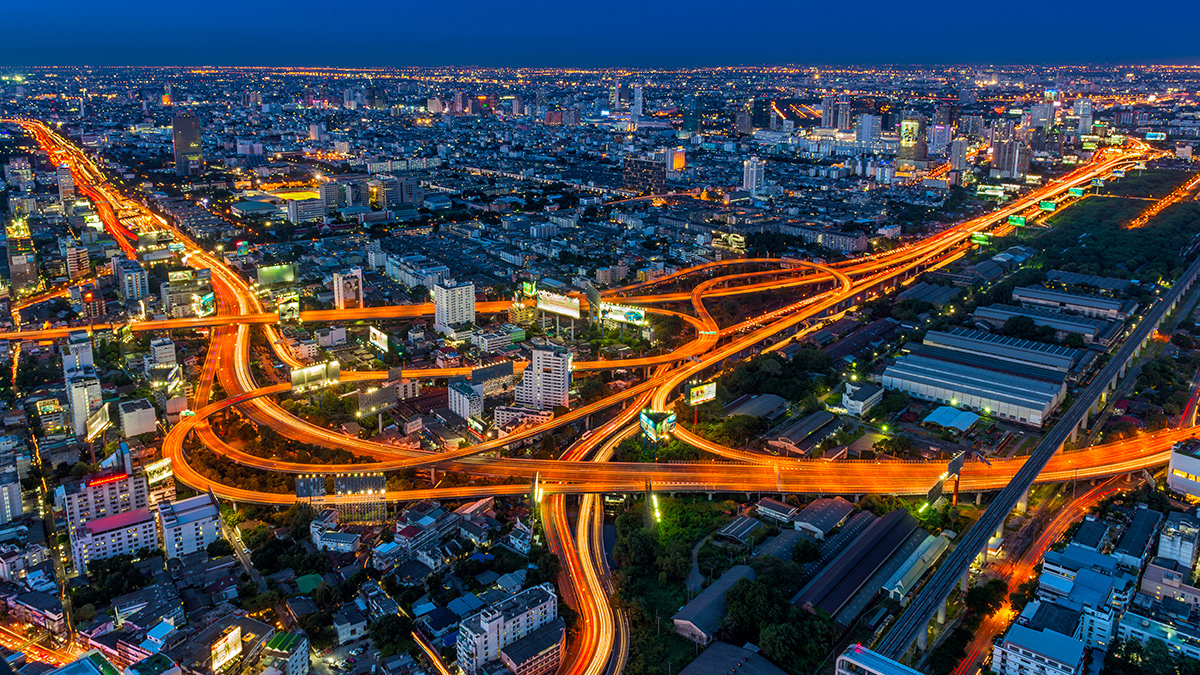 Designing Intelligent Data Infrastructures for Smart Cities