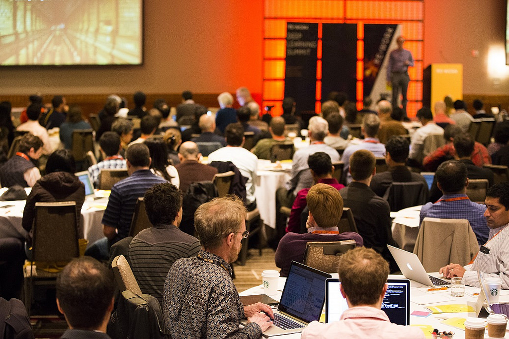 Recap: Videos From RE•WORK Deep Learning Summit, San Francisco 2016