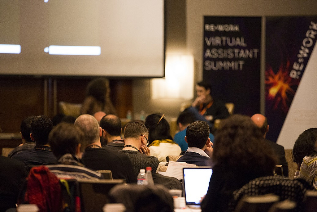 Recap: Videos From RE•WORK Virtual Assistant Summit, San Francisco 2016