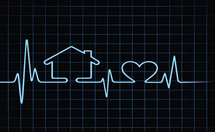 The Intersection of AI & IoT for a Healthier Smart Home
