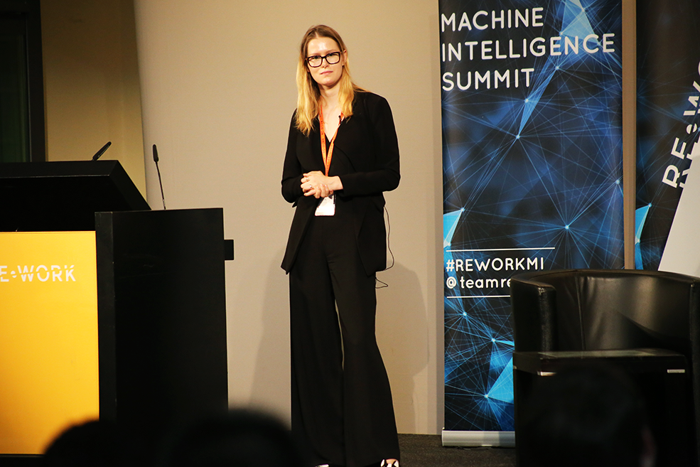 Recap: Videos From the Machine Intelligence Summit