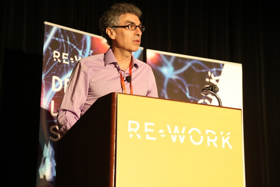 Video Interview With Deep Learning Expert Yoshua Bengio