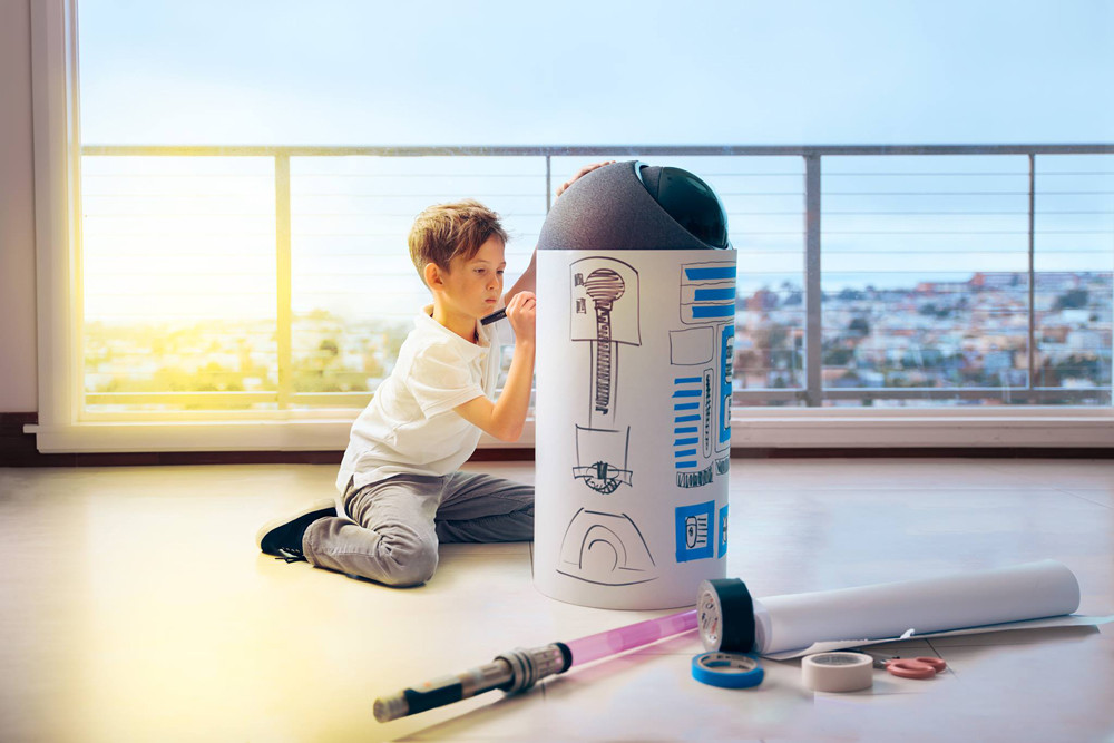 Next-Level Social Robotics: The Personalised Family Bot