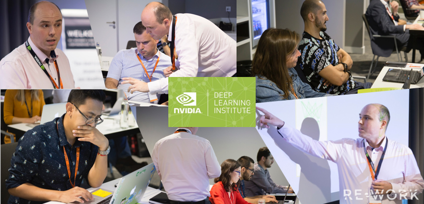 NVIDIA Deep Learning Institute Workshop: What I Learnt