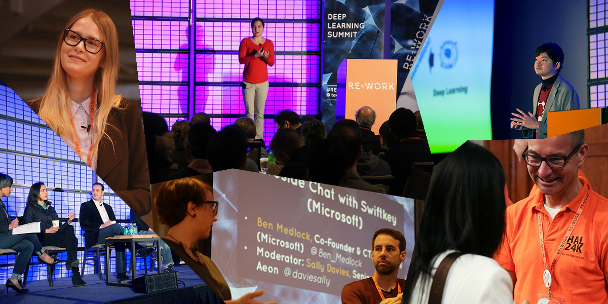 Deep Learning Summit, San Francisco: What to Expect