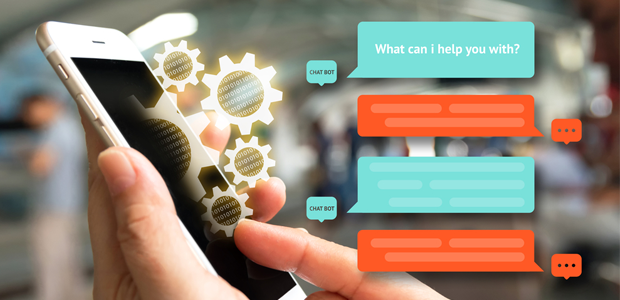 What's the difference between a Bot and a Chatbot?