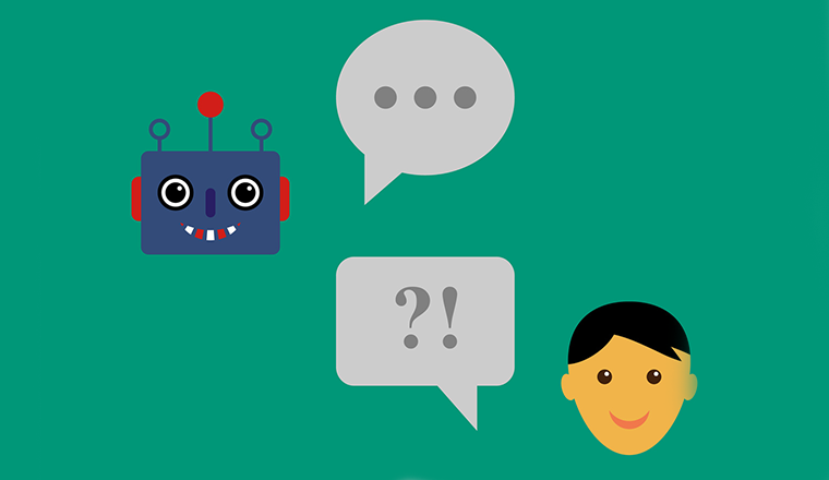 Creating conversational agents: How dialogue systems learn