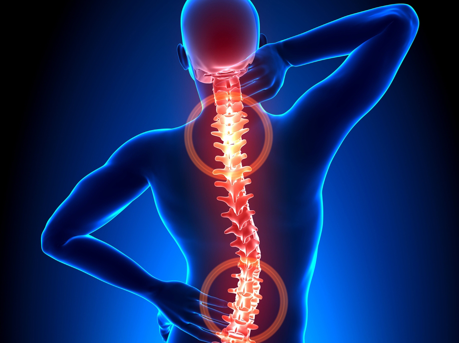 A Medical Breakthrough for Chronic Pain Sufferers