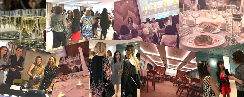 Women in AI Dinner, London: Highlights
