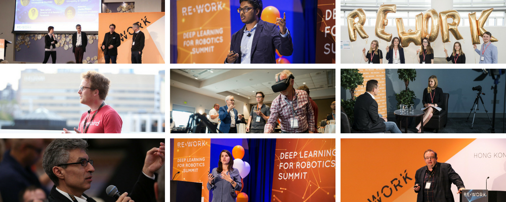 Deep Learning Summit Toronto: What to expect