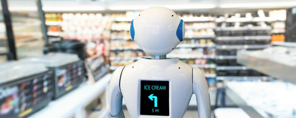 The Rise of AI Systems in Retail: 2018 Review
