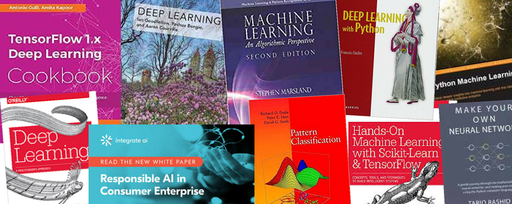 Deep Learning Reading List: The Essentials