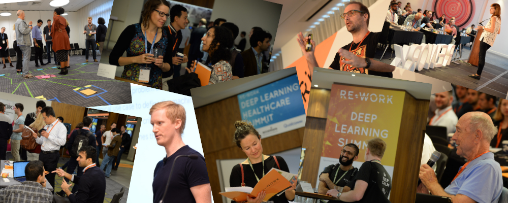 Day 1 Highlights: Deep Learning Summit & Deep Learning in Healthcare Summit