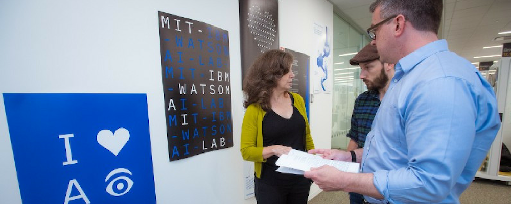 The Shared History and Vision Behind the MIT-IBM Watson AI Lab