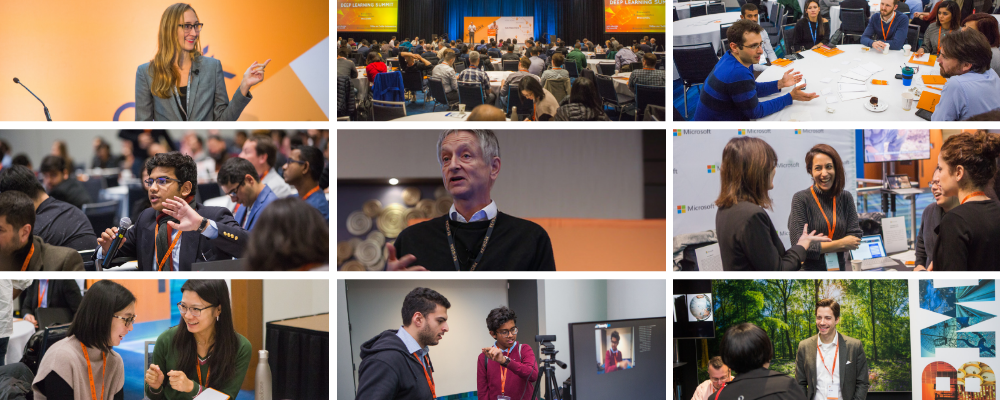 Hear From AI Experts: What Did You Miss From Geoffrey Hinton, Sara Hooker, Shane Gu & More?