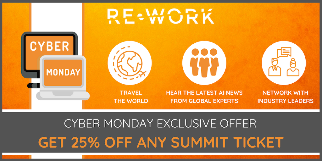 Cyber Monday Discount: Travel the World with Deep Learning & Save 25%