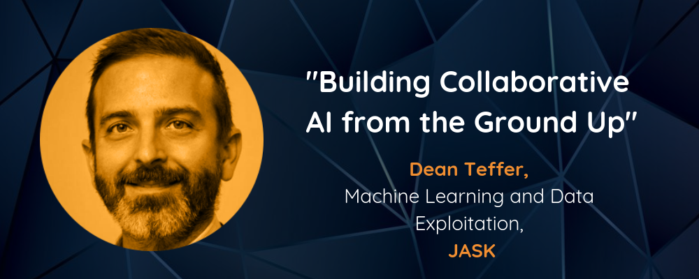 Building Collaborative AI from the Ground Up
