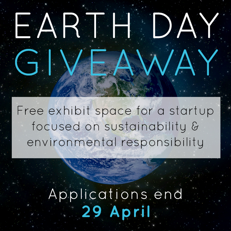 Reward a Startup Trying to Make the World More Sustainable for Future Generations