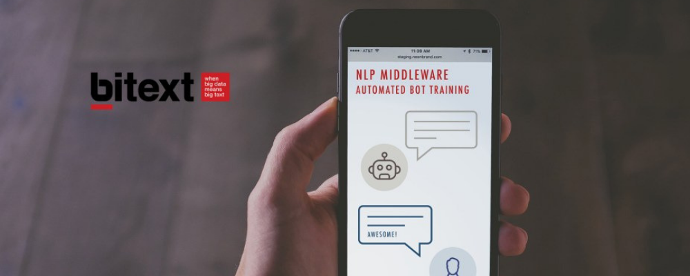 How to Automate Your Bot Training: Interview with Antonio Valderrábanos CEO and Founder of Bitext