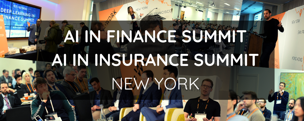 Learn How AI is Transforming Finance & Insurance