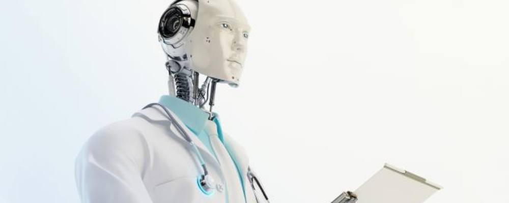 AI in Healthcare - help or hinderance?