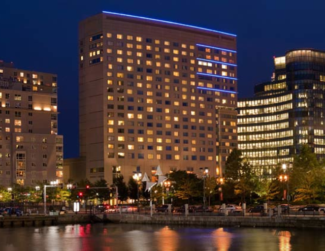 Renaissance Boston Waterfront Hotel, 606 Congress Street, Boston, Massachusetts, 02210, USA